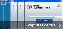 Remo Repair RAR - Baixar (versão gratuita) para PC