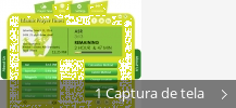 Colagem de capturas de tela para Islamic Prayer Times