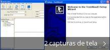 NextUp-ScanSoft Madalena Portuguese Voice - Baixar (versão gratuita) para PC